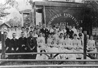 BI 1888 graduates