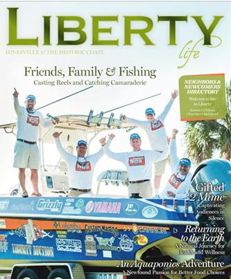 Newcomer_LibertyLife2015